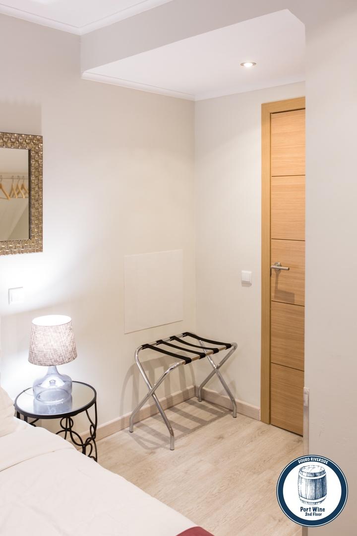 4. Douro Riverside - Port Wine (Bedroom Door).jpg
