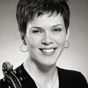 Sarah Roth, Violin
