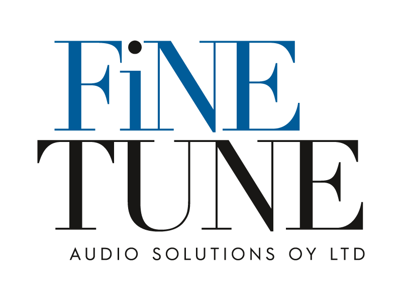 FineTune Audio Solutions Oy