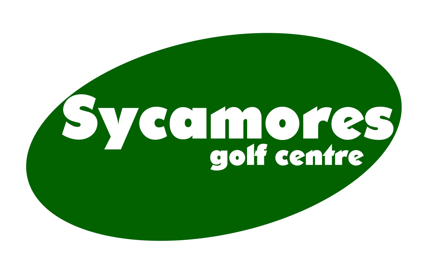Sycamores Golf Centre