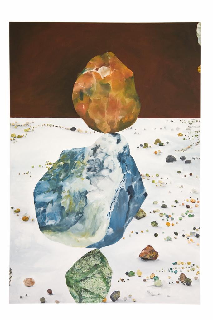 Stonescape No.6