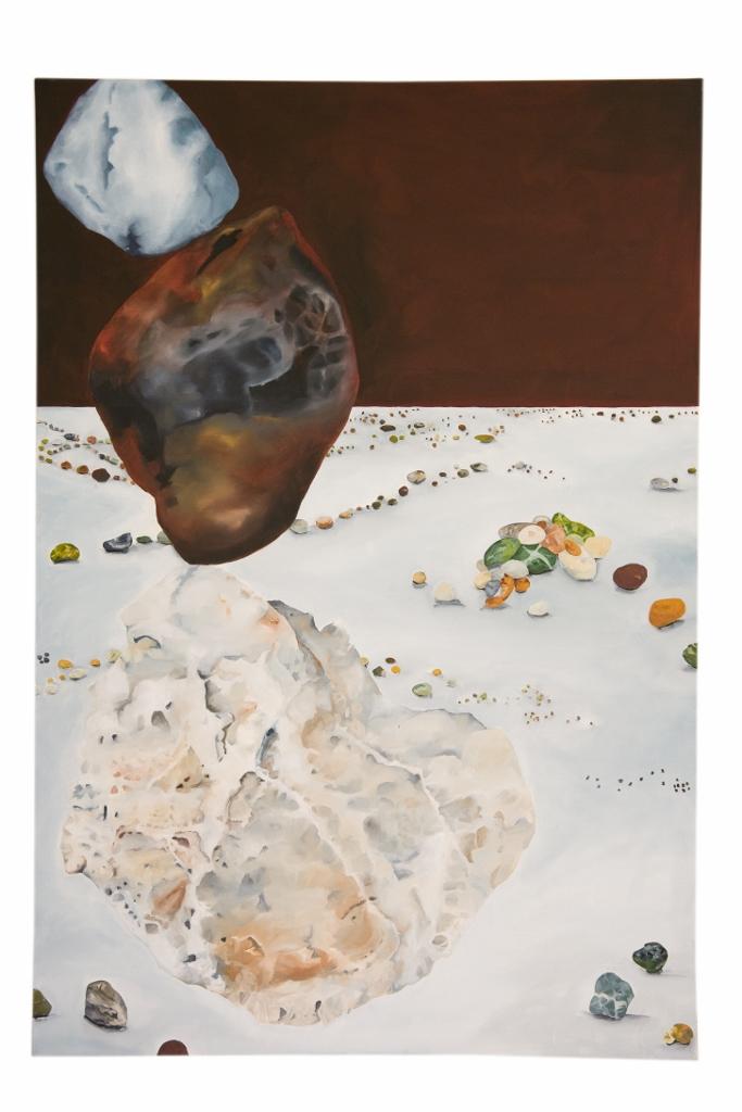Stonescape No. 9