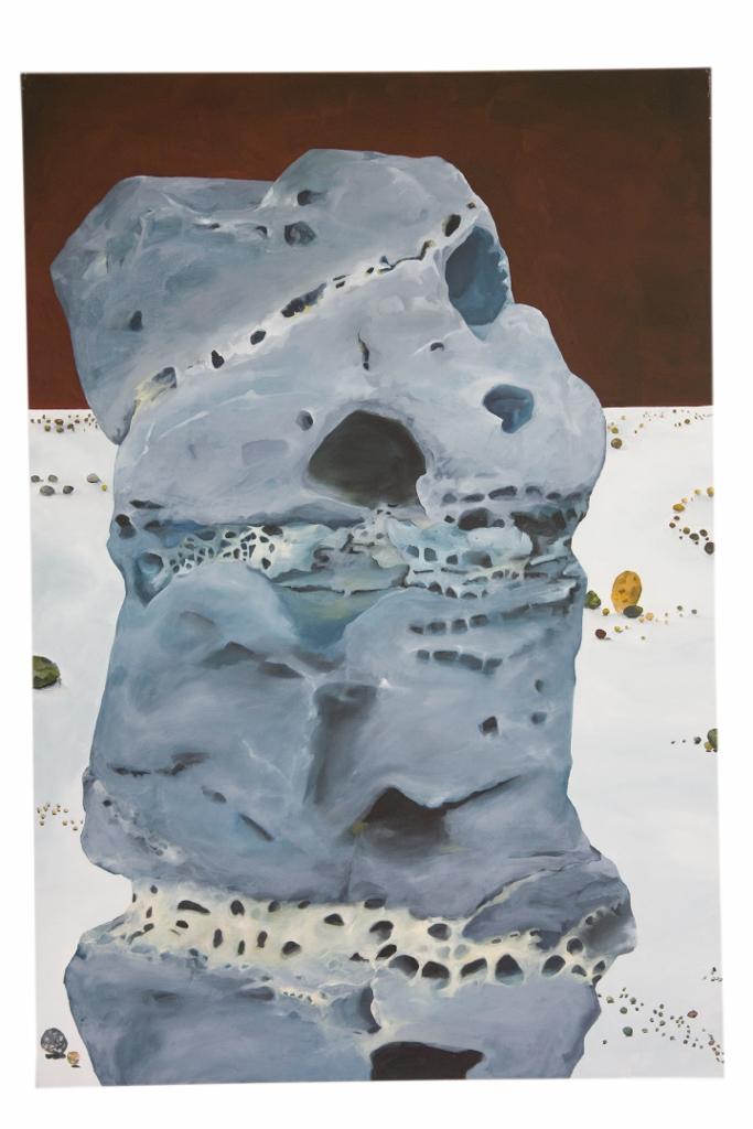Stonescape No. 10