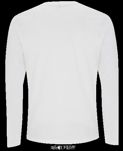 Carter Stretch Logo Organic Long Sleeved T-Shirt — Carter The ... 74497487885