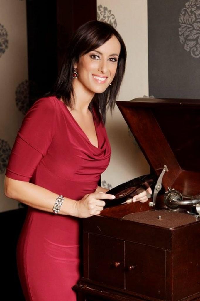 Carla Trafaria