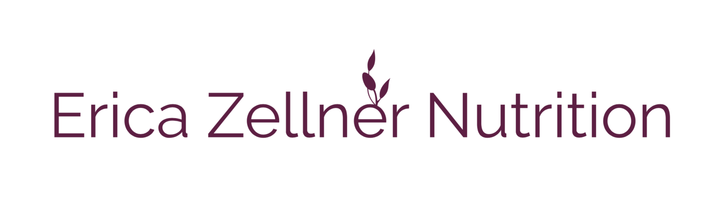 Erica Zellner Nutrition