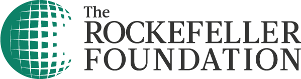 TheRockefellerFoundationLogo