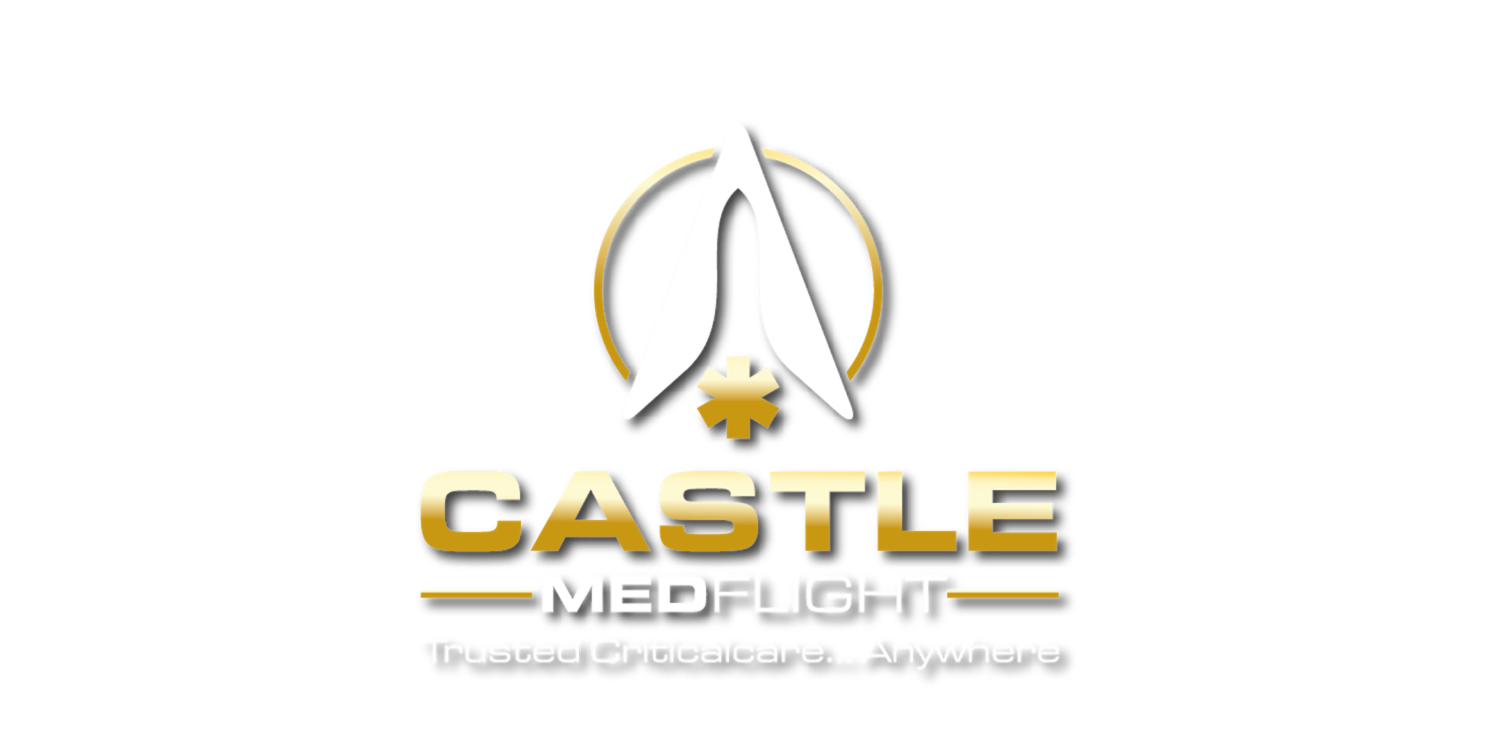 CASTLE MEDFLIGHT | 1.844.697.3728 | CALL NOW