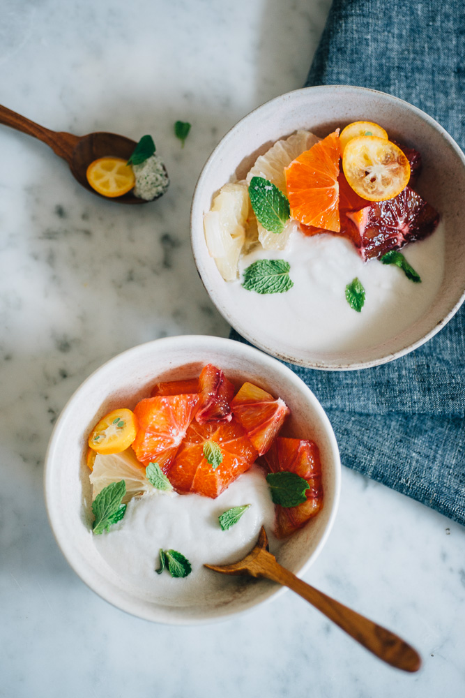 citrus dream bowl >> itsmecharlotte.com