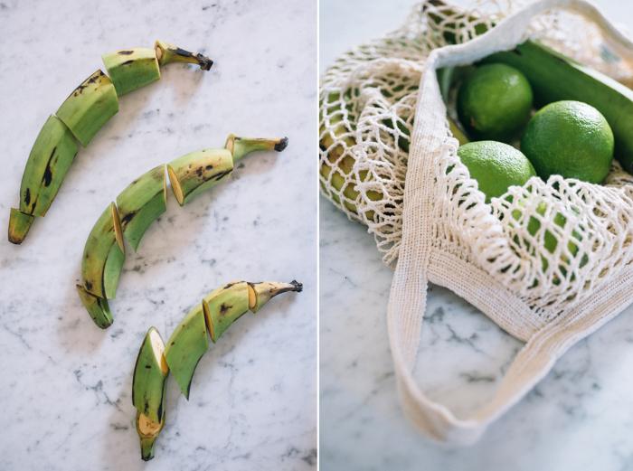 tostones & guacamole (aip/paleo)
