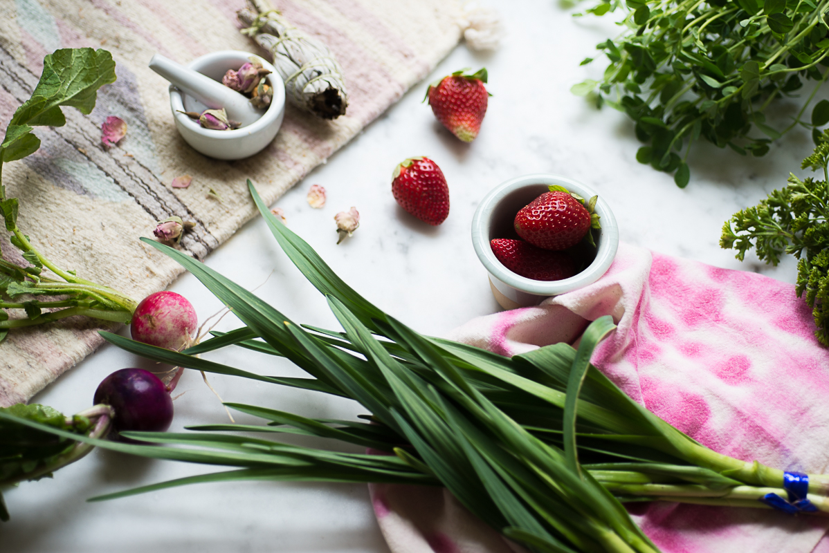 how to practice intuitive eating » itsmecharlotte.com