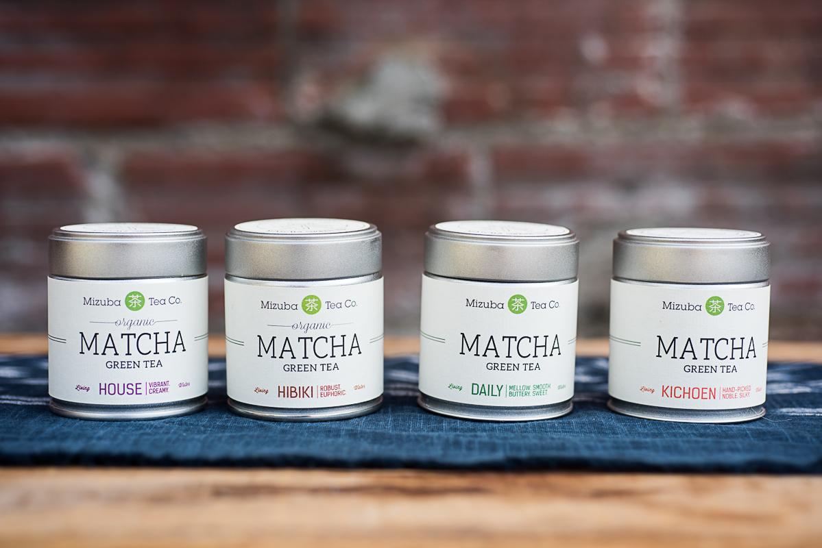 Lauren of Mizuba Tea Co. // Inspired By Series » itsmecharlotte.com