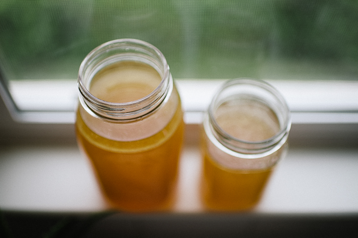 bone broth (aip/paleo)