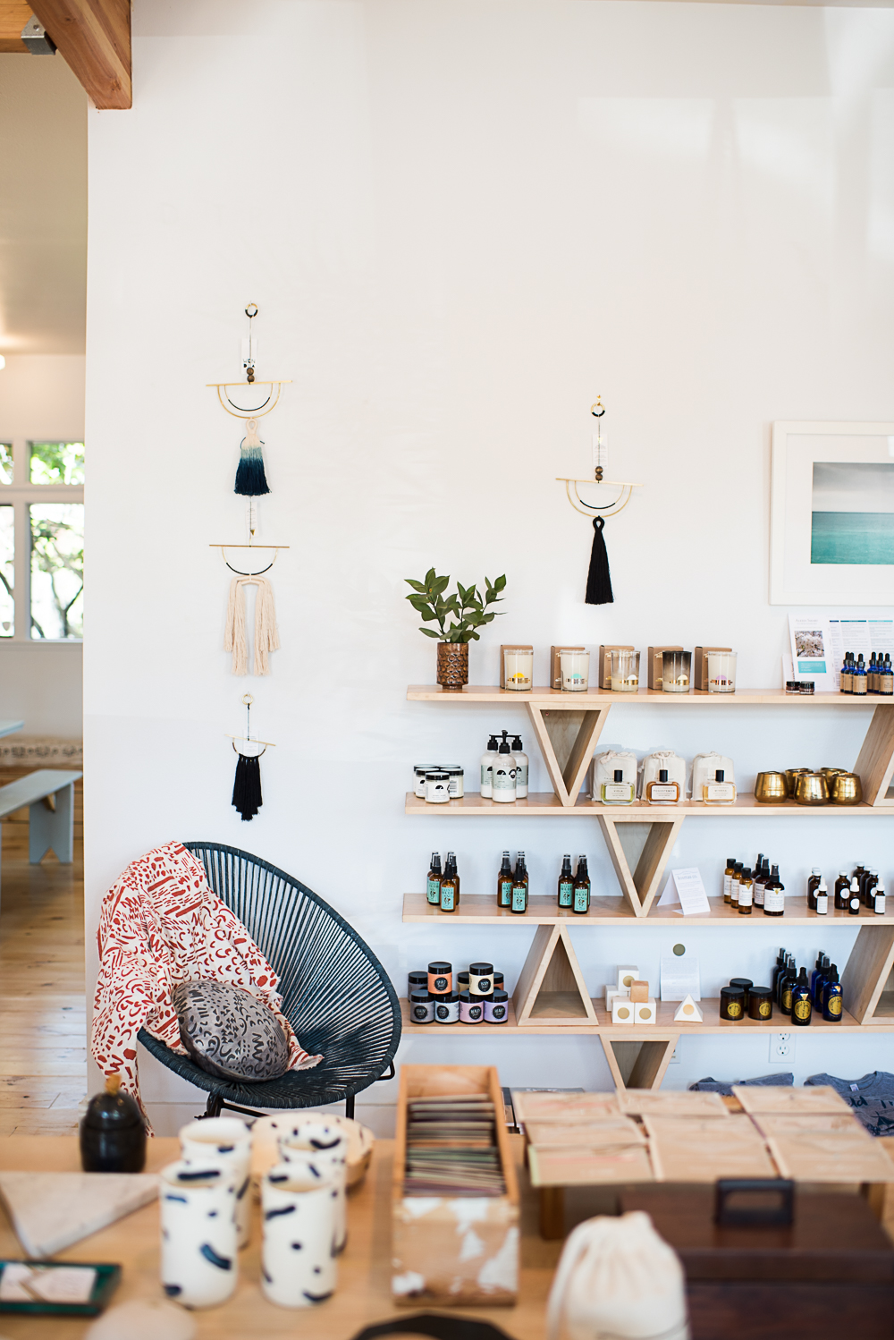 MY TOP 5 FAVORITE DESIGN SHOPS IN PORTLAND, OREGON