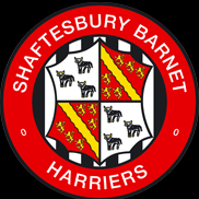 Shaftesbury Barnet Harriers Athletics Club