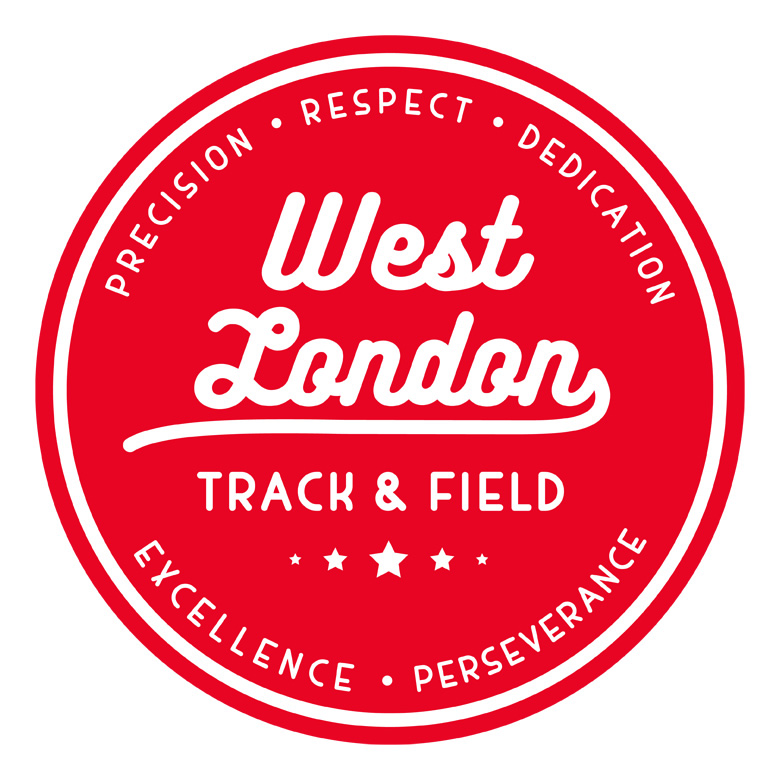 West London Track & Field Pole Vault