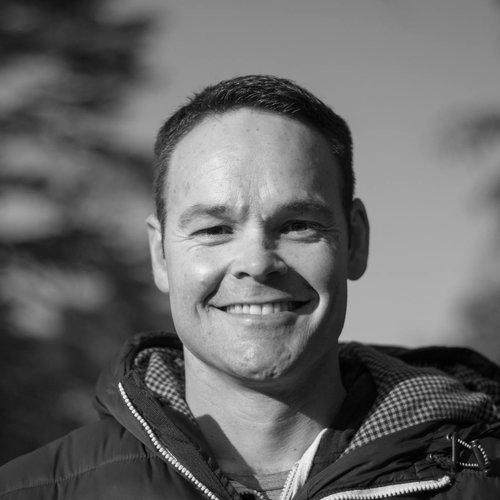 JP Laurent - Head Coach WLTF Juniors