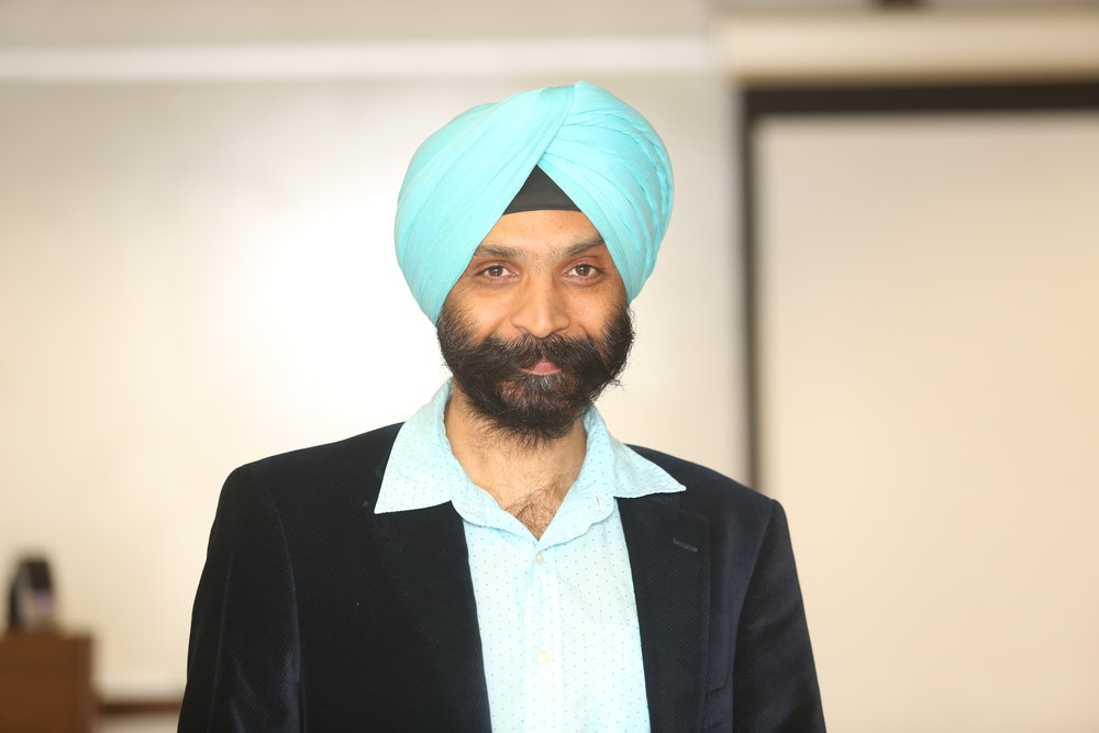 Jagdeep Singh, MD, Core Faculty