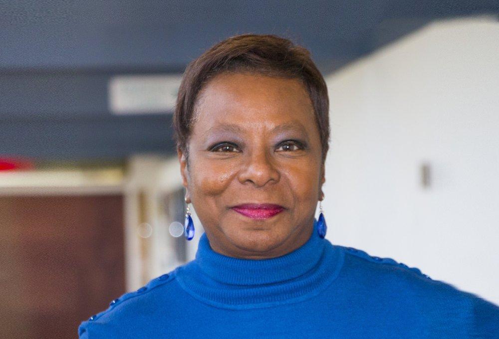 Amelia Lambert, GME Administrative Coordinator