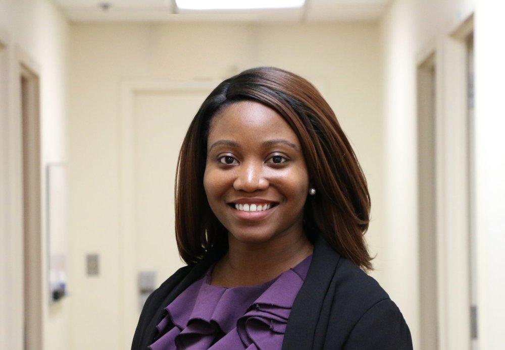 Marsha Emmanuel, Program Coordinator