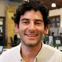 Eyal Halamish