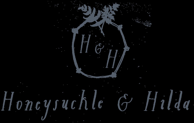 Journal — Honeysuckle and Hilda