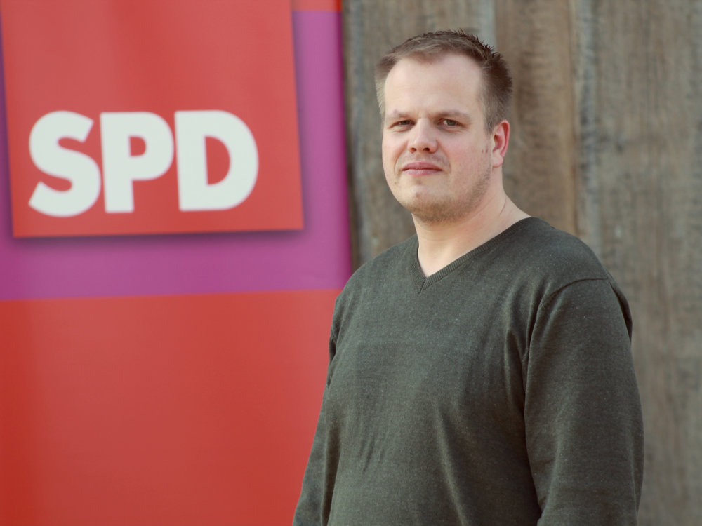 Beisitzer   Björn Deppermann