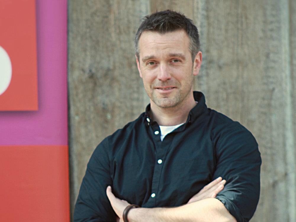Beisitzer Stefan Zier