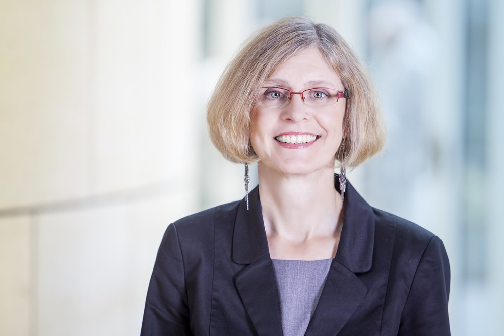 Stellvertretende Vorsitzende   Regina Kopp-Herr MdL