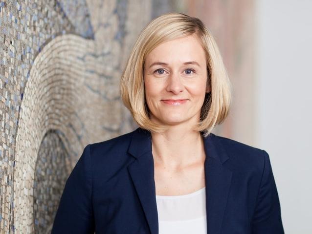 Beisitzerin Christina Kampmann