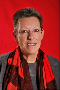 Stellvertretende Vorsitzende   Frauke Viehmeister
