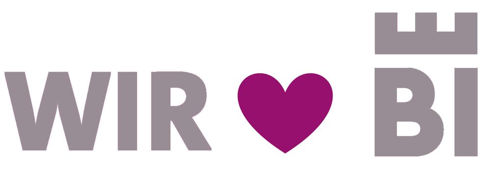 Wir Herz Bielefeld-Logo