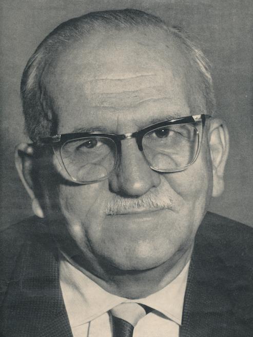 Franz Specht