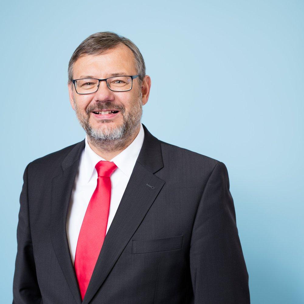 Georg fortmeier