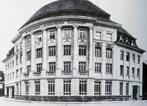 Geschichte der SPD Bielefeld -