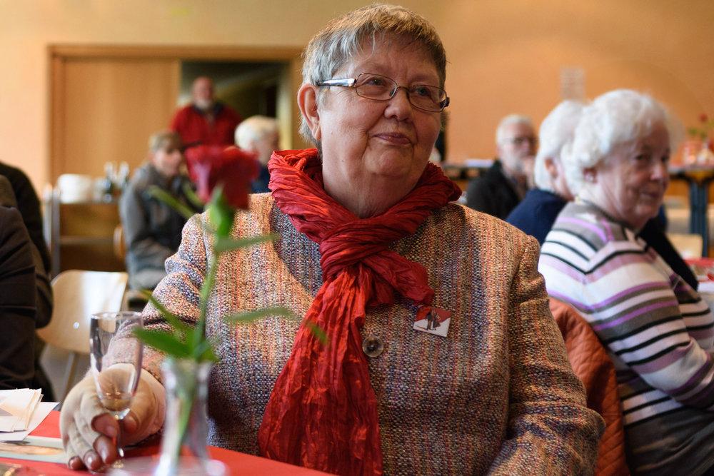Helga Gießelmann
