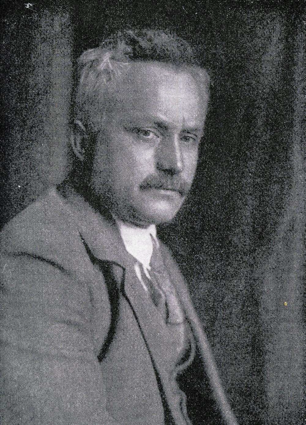 Carl Severing