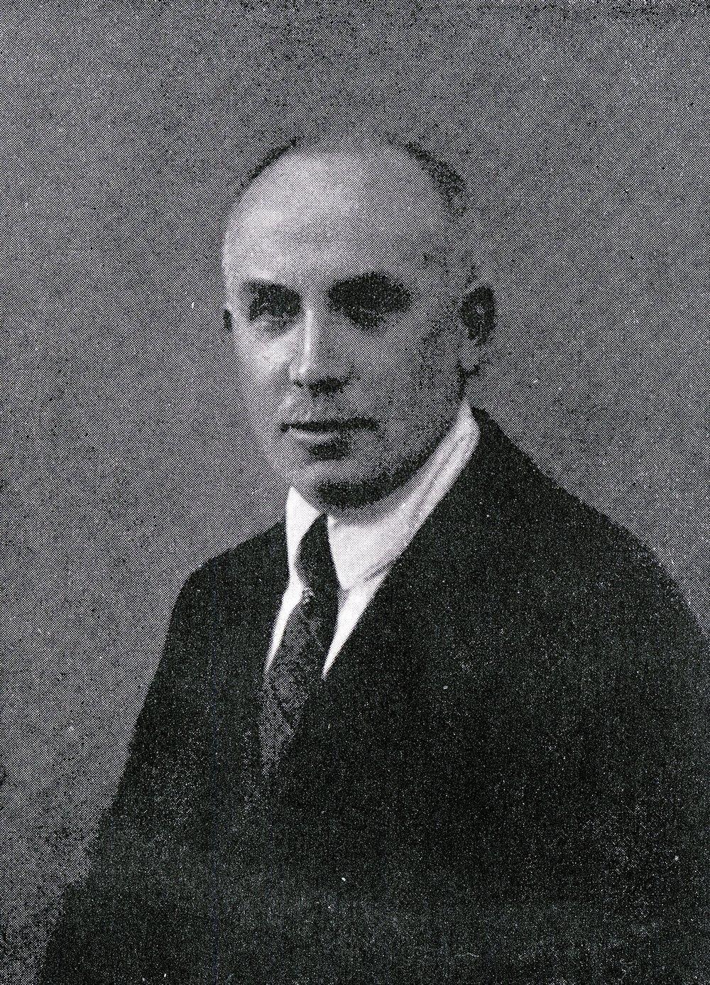 Carl Schreck