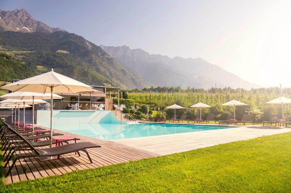 Bildergalerie Design Hotel Tyrol