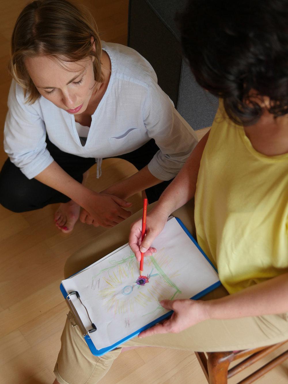 psychotherapie-coaching-zeichnen-analysen-tina-breit