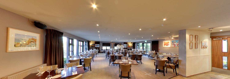 Chianti Italian Restaurant Falkirk