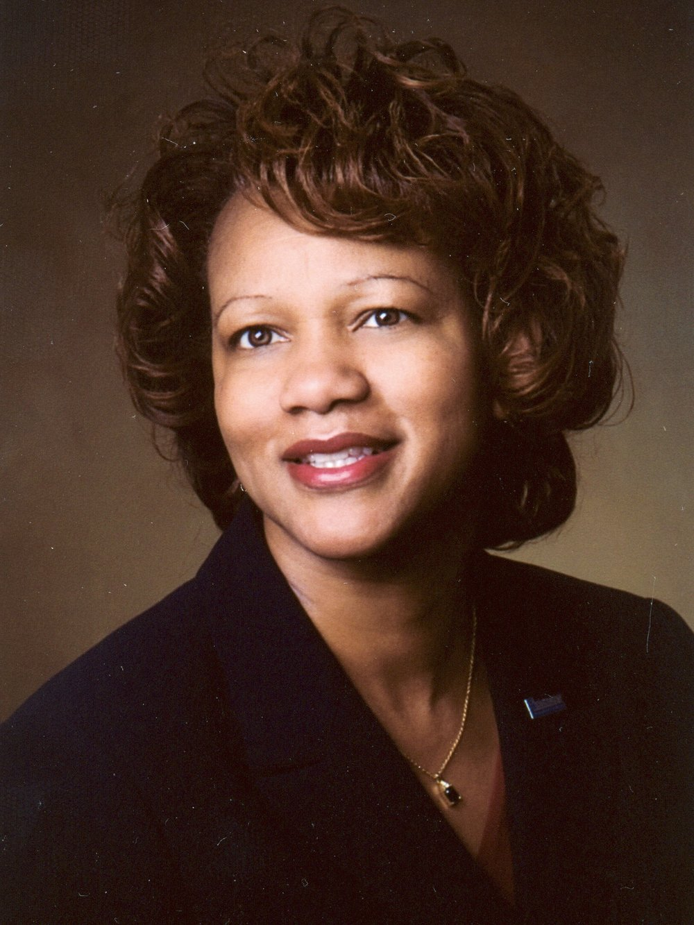 Cherry H. Brown, Secretary, McCormick