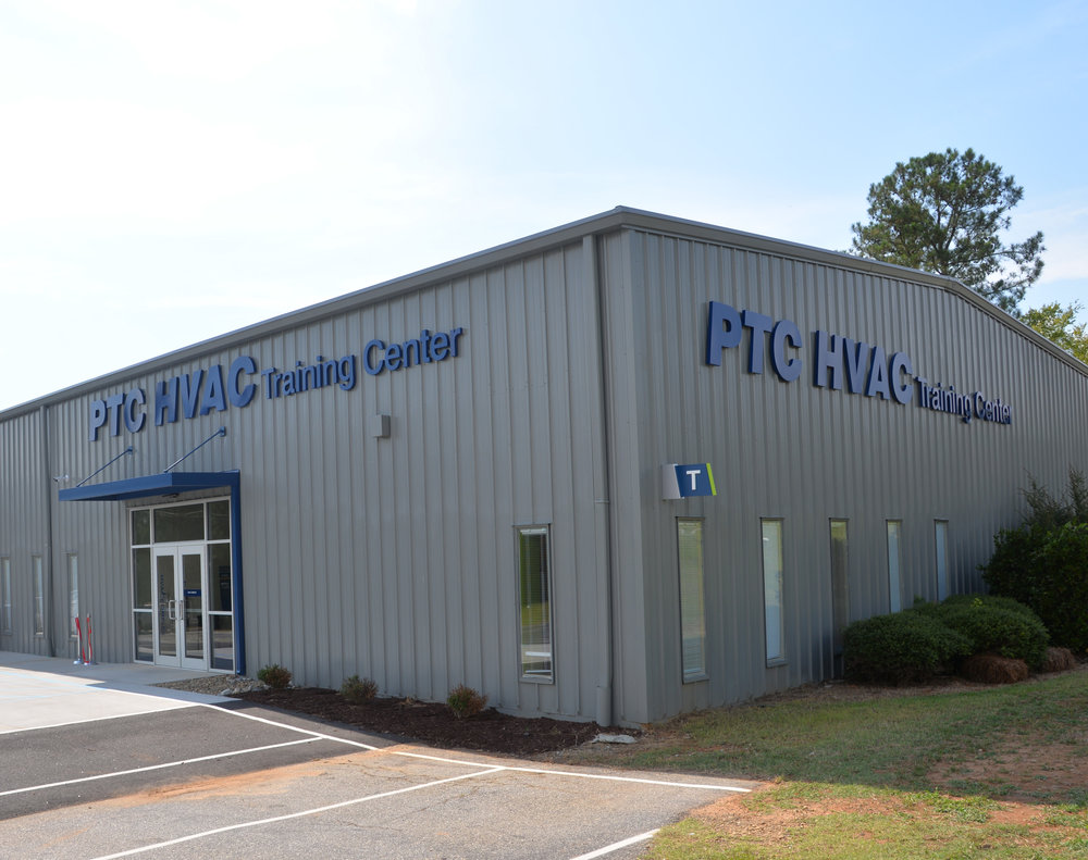 HVAC Training Center