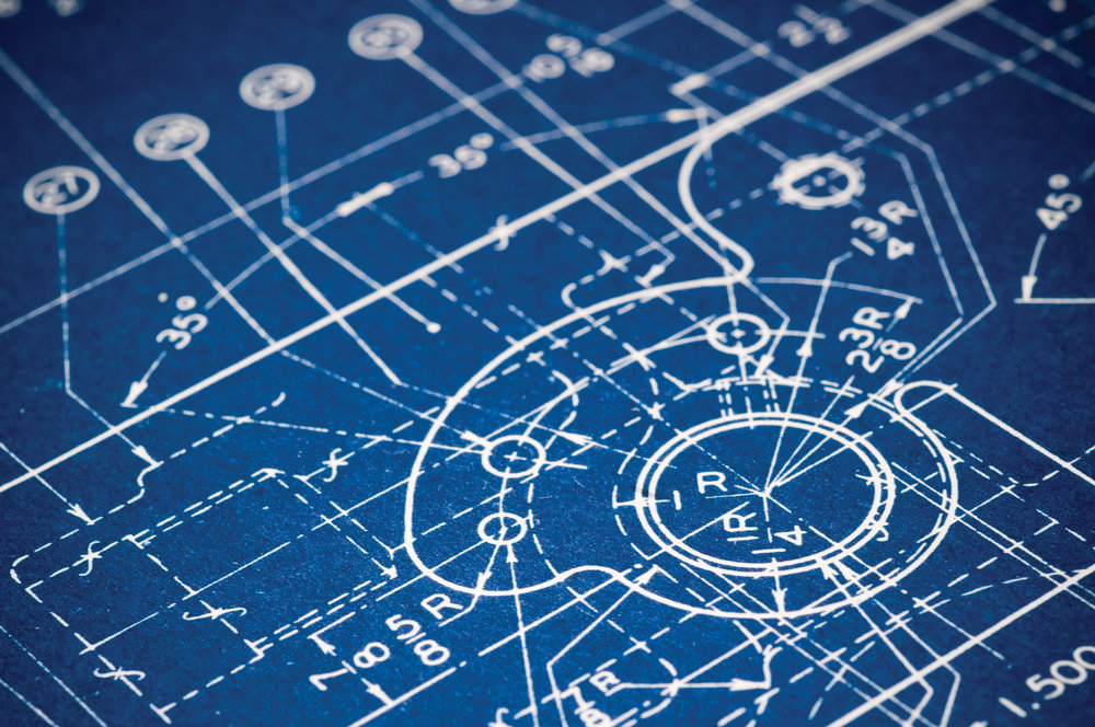 Blueprints - Most of our students are only beginning to build their lives ― not one nail or one brick at a time but rather one course, one field trip or one apprenticeship at a time. And they're guided by advisors with blueprints to cover every step of the process. With each completed credit, our students are moving closer to their dream professions.