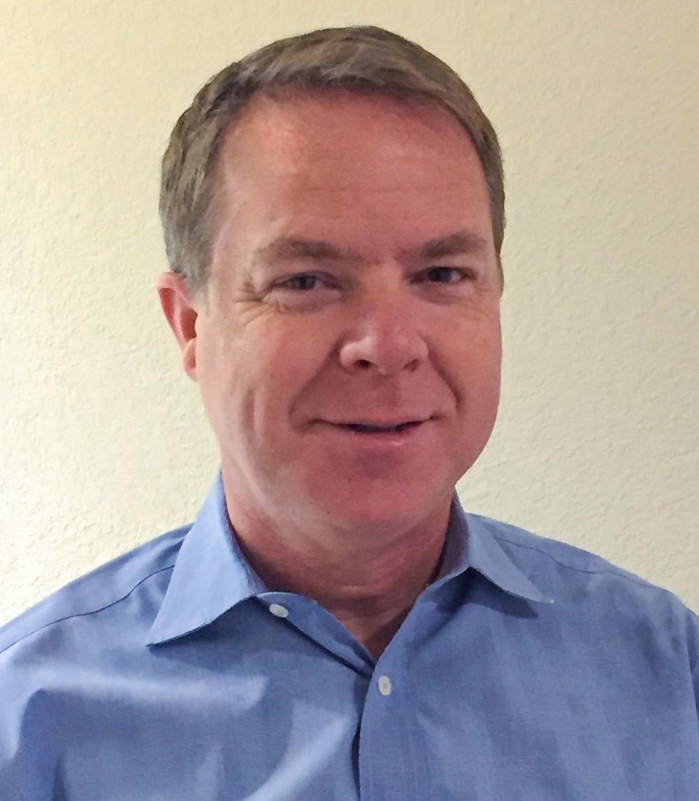 Doug Yeiser, CEO of Foothills United Way