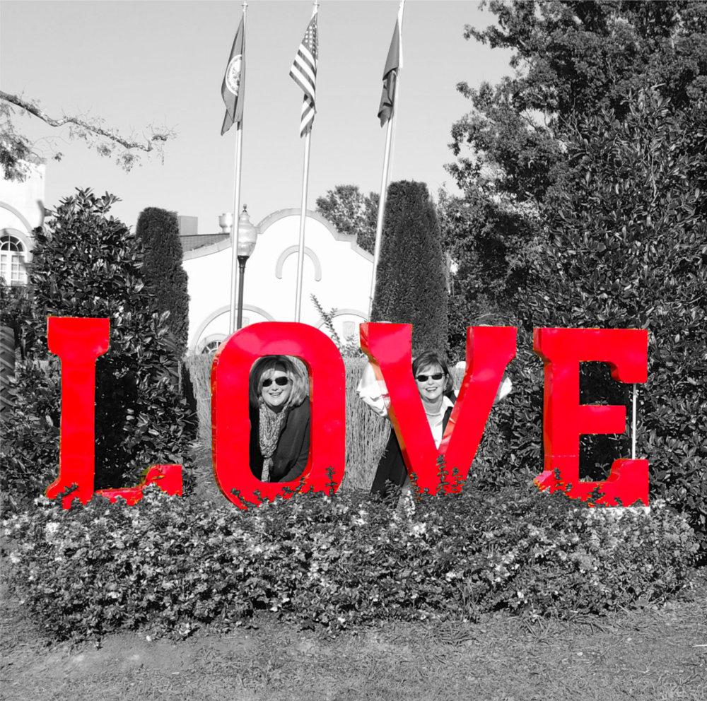 CARDERHOWARD LOVE