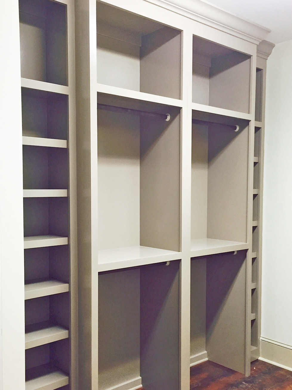 Custom Made Closets