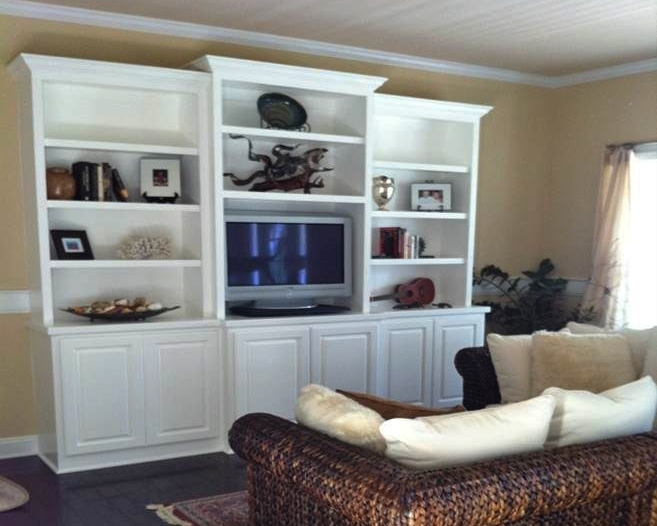 Custom Entertainment Center.jpg