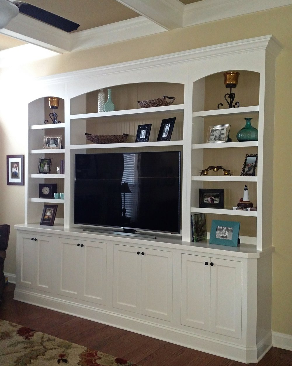 centers entertainment custom built cabinets ins in cabinet window living builtins seats room