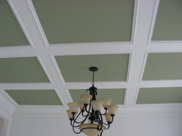 Custom Ceilings Moldings Raleigh Durham Wake Forest